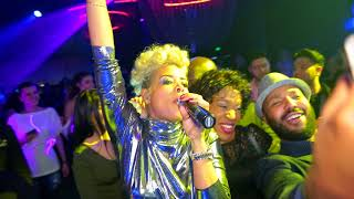 Kelis LIVE x Cavalli Club Dubai x January 2018