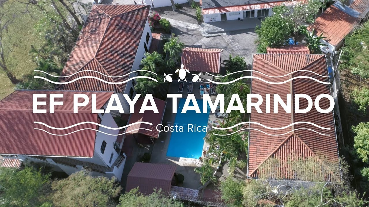 EF Playa Tamarindo – Campus Tour