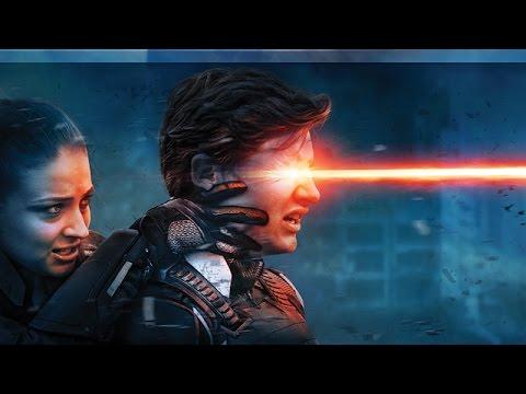 X-Men Apocalypse Twentieth Century Fox / Marvel Entertainment