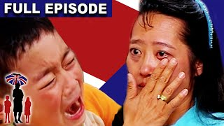 The Duan-Ahn Family - Season 4 | Full Episodes | Supernanny USA
