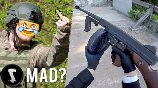 BIGGEST FAILS & WINS Of AIRSOFT 2019