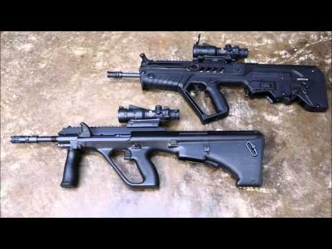 Top 5 Badass Guns You Can Buy Today 1