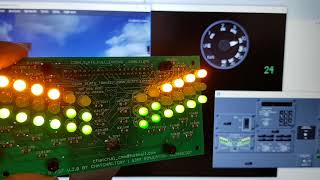 prosim737 tutorial - मुफ्त ऑनलाइन वीडियो