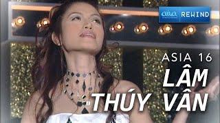 Anh Là Tia Nắng Trong Em   Lâm Thúy Vân [asia SOUND] | ASIA 16
