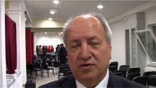 preview picture of video 'Korózs Lajos azt üzente. Heves, 2014 március 25.'