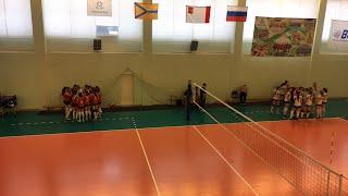 Волейбол Иваново - Хакасия-2