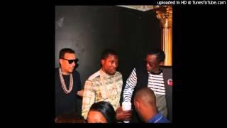 Puff Daddy Feat. Meek Mill & French Montana - We Dem Boyz