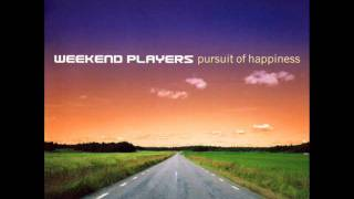 I'll be there - The Weekend Players