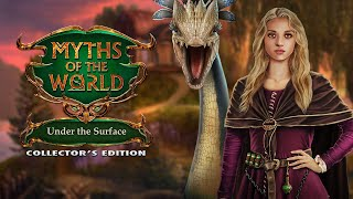 Myths of the World: Under the Surface Collector's Edition video