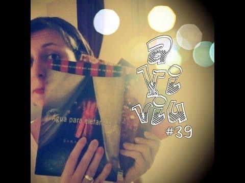 aViviu #39 - Leituras de Março/2013