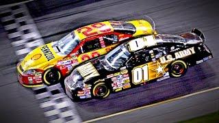 NASCAR's Craziest Finishes - dooclip.me
