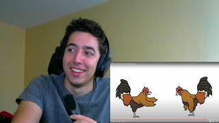 Why the Chicken Got Domesticated By Sam O'Nella Academy Reaction