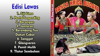 Panca Krida Budaya lawas live karang kemojing gumelar...