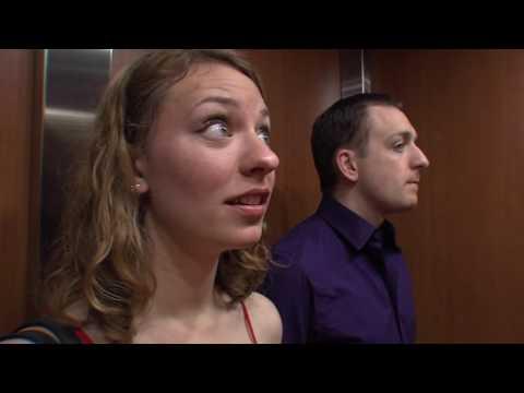 The Elevator - Short Film