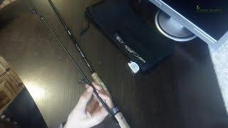 Обзор спиннинги для ловли щуки и окуня