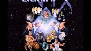 Eternity X  -  Pisces and Zodiac epilogue
