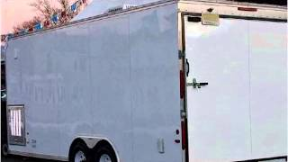 preview picture of video '2011 Car Mate Trailer Used Cars Paulsboro NJ'