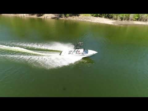 1988 Mastercraft PROSTAR 190 in Memphis, Tennessee - Video 1