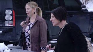 Abby Says That SARAH SUCKS! | Dance Moms | Season 8, Episode 4
