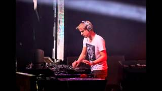 Armin van Buuren - Live at Armada Night in Club Amnesia, Ibiza (12.07.2005)