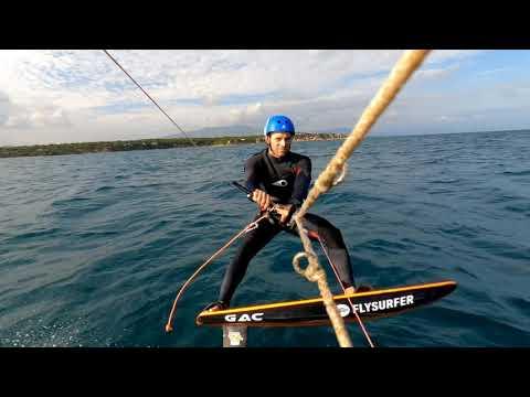 KiteSurf Line Mount V2