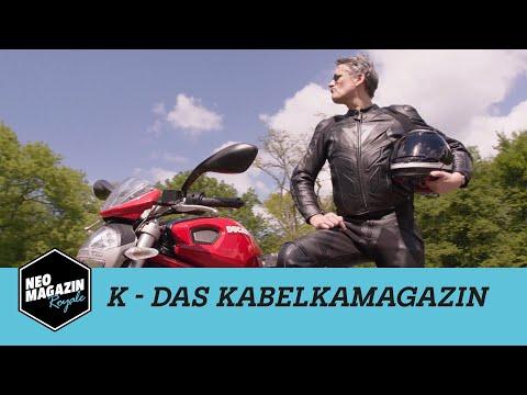 K - Das Kabelkamagazin | Neo Magazin Royale mit Jan Böhmermann -  ZDFneo