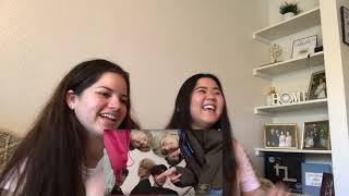 BTS Entertainment Weekly interview reaction