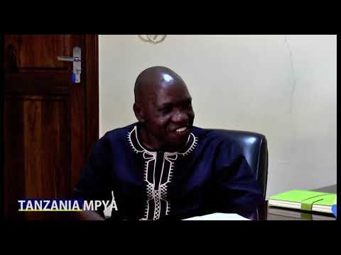 #TBC:TANZANIA MPYA   MIKAKATI YA WIZARA YA KILIMO NA MAPINDUZI YA KILIMO