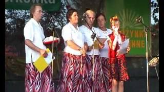 Dożynki Gminne Gminy Chorkówka w Leśniówce (4)