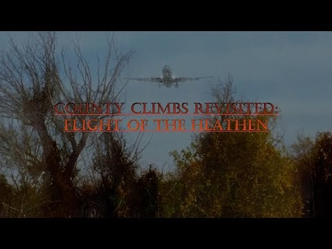 County Climbs Revisited: The Flight Of The Heathen