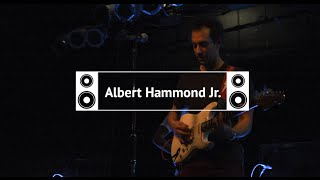 Reverb Soundcheck: Albert Hammond, Jr.