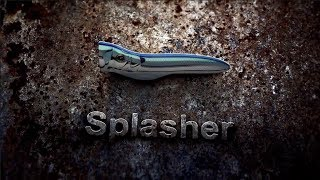 SEBILE SPLASHER  52MM