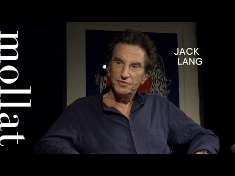 Rencontre avec Jack Lang