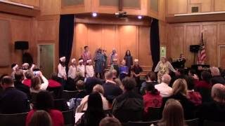Room for Christmas (Pt.2)  - By Mark Burrows - GPC Childrens Music Ministry
