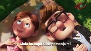 Rafael Sitorus - Tinggal Kenangan (Up Movie Cover With Lyrics)