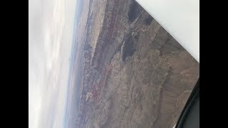 Flying Your Airplane Through the Grand Canyon Corridors - Here's How You Do It!