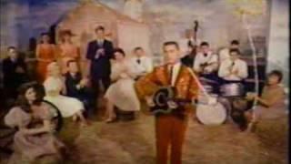 George Jones- She Thinks I Still Care+White Lightning [1959] Live