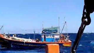 Veraval Accident Boat