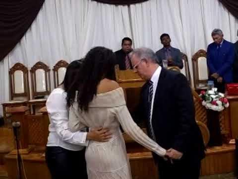 Curas, Aguas Lindas de Goiás, Pr Sansao, Pr. Henrique, EBD NA TV, Milagres.