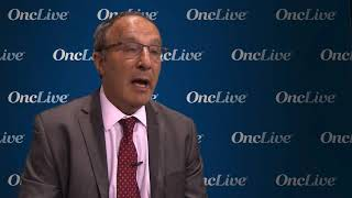 Dr. Ledermann on Phase III  ARIEL3 Results in Ovarian Cancer