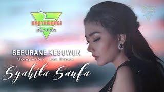 Download lagu Syahiba Saufa Sepurane Kesuwun Mp3