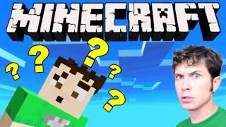 Minecraft - WHERE'S MY FREAKIN' HOUSE