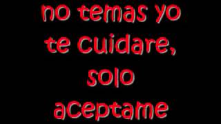 Luis Fonsi Aqui estoy yo lyrics
