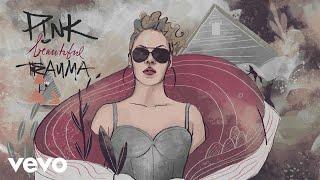 P!nk - Barbies (Audio)