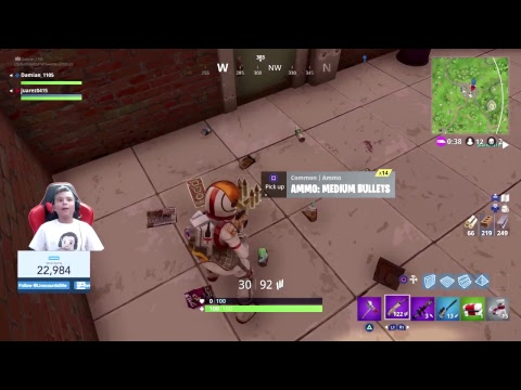 How Long Does The Average Fortnite Game Last