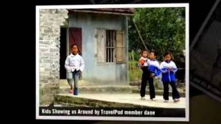 preview picture of video 'Bich Dong Pagoda and an Unexpected Tour Dane's photos around Tam Coc, Vietnam (han bich van)'