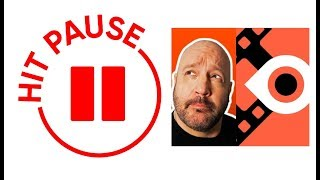 HP Podcast 86: Kevin James & Now you See It