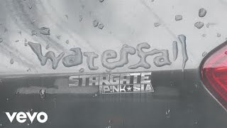Stargate - Waterfall (Audio) ft. P!nk, Sia