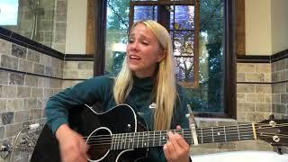 hope ur ok (Acoustic cover) by @Olivia Rodrigo