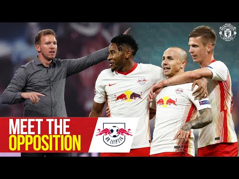 Meet the Opposition: RB Leipzig | UEFA Champions League | Manchester United
